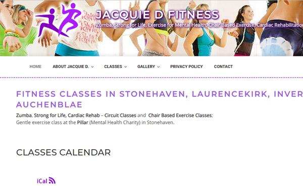 jacquiedfitness.co.uk