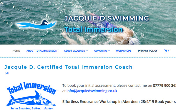 jacquiedswimming.co.uk